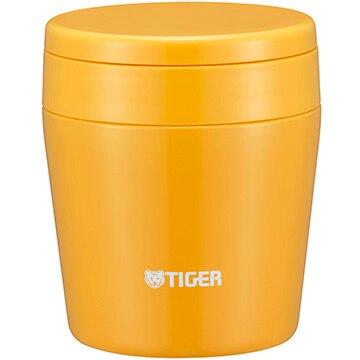 タイガー魔法瓶 ステンレスカップ(スープカップ) サフランイエロー MCL-B025YS