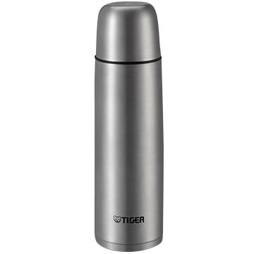 タイガー魔法瓶 ステンレスボトル(サハラスリム) 0.5L ステンレス MSC-C050XS