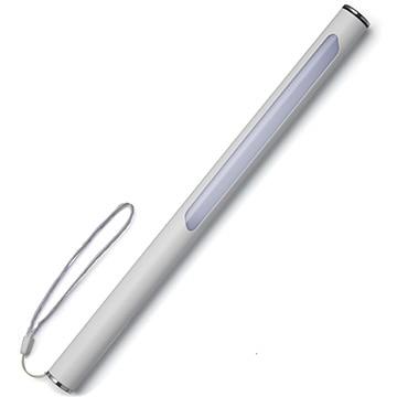 オリンピア照明 充電式多機能LEDライト ホワイト GST004W