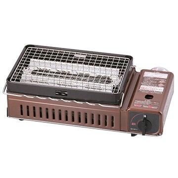 岩谷産業 カセットガス炉ばた焼器 炙りや CB-ABR-1