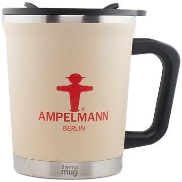 アンペルマン ダブルマグ(STOP) APF-K002