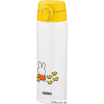 サーモス 調乳用ステンレスボトル ミッフィー 0.5L JNX-502BMFY