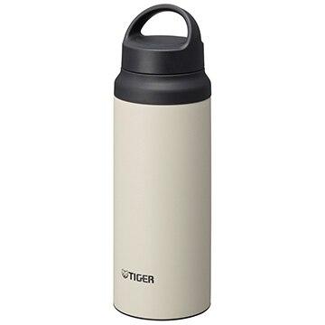 タイガー魔法瓶 ステンレスボトル 600ml アークティックウルフ MCZ-S060WZ