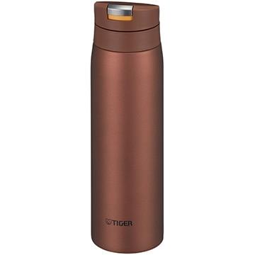 タイガー魔法瓶 ステンレスボトル 500ml レッドオーカー MCX-A502RO