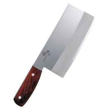 貝印 関孫六 中華包丁 175mm 000AB5521