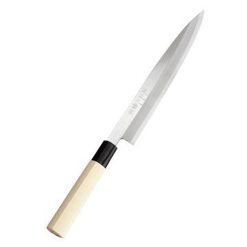 貝印 関孫六 銀寿本鋼和包丁刺身 210mm 000AK5207