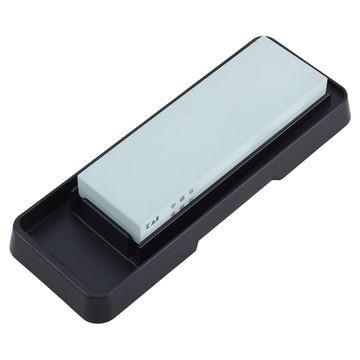 貝印 薄型コンビ砥石セット(1000/400) 000AP0321