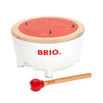 ブリオジャパン BRIOドラム 30181
