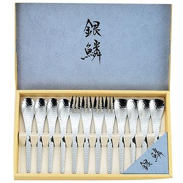 タマハシ 銀鱗ティータイム 12pcセット GR-103