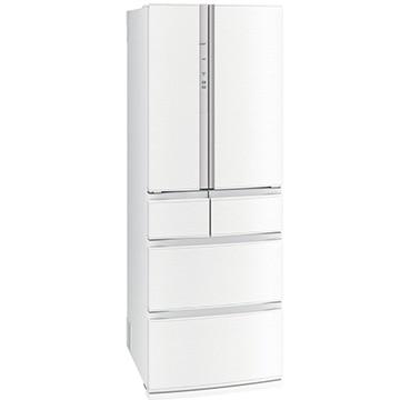三菱電機 6ドア冷蔵庫 MR-R46G