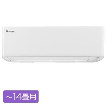 ルームエアコン Sシリーズ おもに14畳用【大型商品(設置工事可)】
