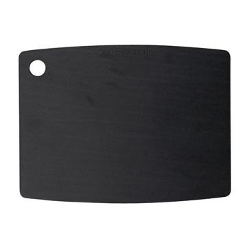 エピキュリアン カッティングボードM ブラック 001-120902
