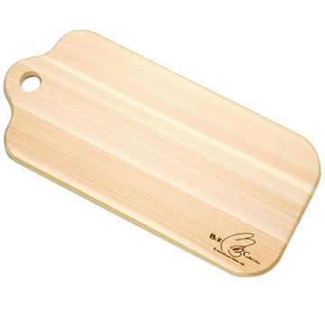 馬場刃物製作所 BeKコレクション 卓上まな板 長角型 37001