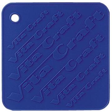 Vita Craft Japan ホットマット(ブルー) 9701