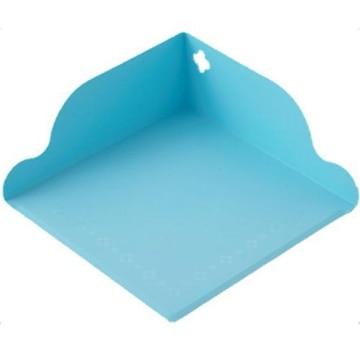 サンクラフト サンクラフト すくえるまな板 ブルー WW-104