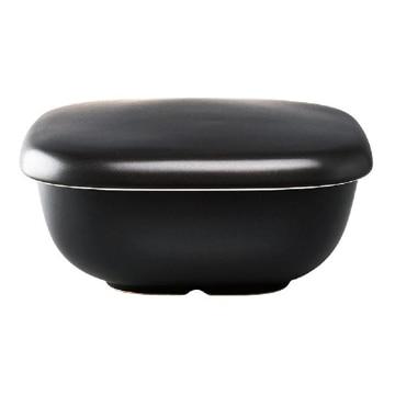 HARIO ハリオ ご飯釜のおひつ GO-2B
