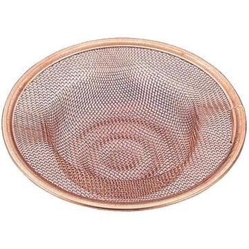 アイザワ 純銅排水ネット 大 70450