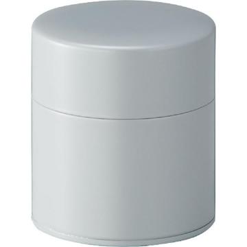 日々道具塗り缶 平 150g (グレー)