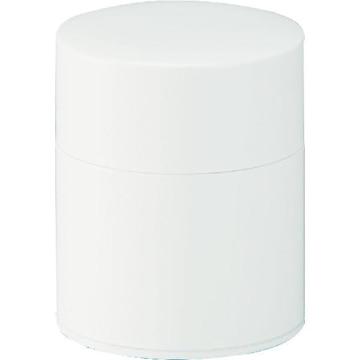 日々道具塗り缶 平 200g (エッグシェルホワイト)