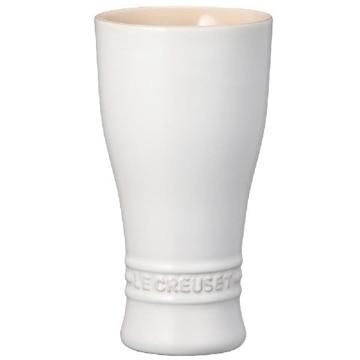 ルクルーゼ ル・クルーゼタンブラー 250ml (ホワイト) 910612-02-01