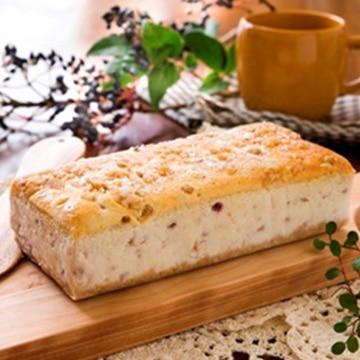 有限会社のーふ 山田牧場 贅沢チーズケーキ ナッツ&フルーツ