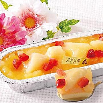 みれい菓 札幌カタラーナ プレーンリンゴセット