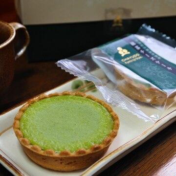 抹茶チーズケーキ10個箱入