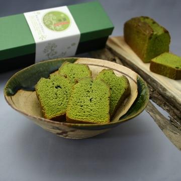 林家久太郎商店 [京都]抹茶チョコレートブラウニー