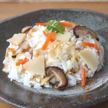 <ひかりTV>【送料無料 + ポイント10倍】[比叡ゆば使用]湯葉ちらし寿司の素(国産生姜入り)画像
