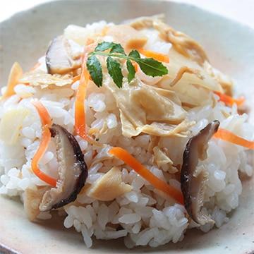 [比叡ゆば使用]湯葉ちらし寿司の素