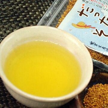 かまくら屋 [信州安曇野産]だったんそば茶