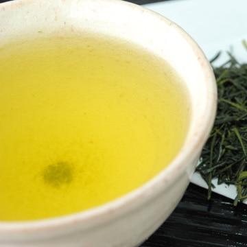 [世界緑茶コンテスト最高金賞受賞]天空の茶産地 川根奥光