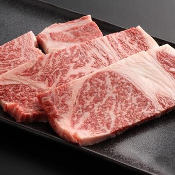 嶋本食品 淡路ビーフ ロース焼肉(200g)