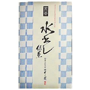 <ひかりTV>【送料無料 + ポイント10倍】水出し煎茶詰め合わせ画像