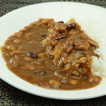まめな豆カレー 6個セット