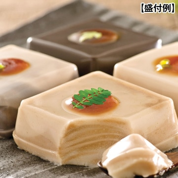 米又 永平寺胡麻豆腐詰合せ