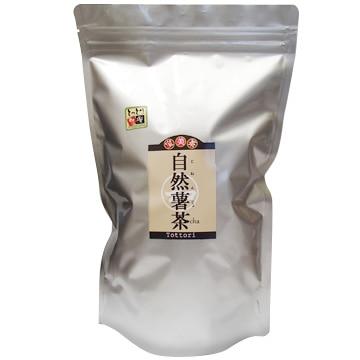 アトラス 自然薯茶ティーバッグ