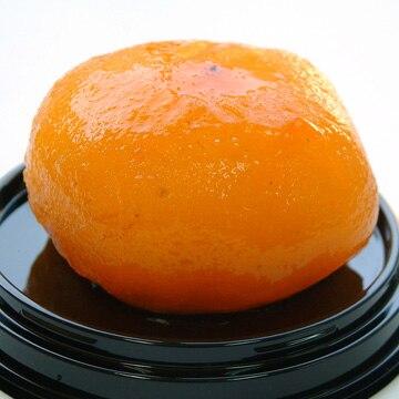 石井物産 [奈良県吉野産・平種無柿丸ごと使用] 柿珠玉 8個入り