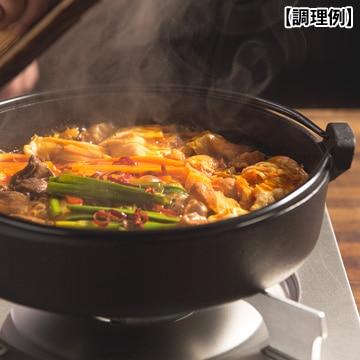 アドバンス 【大阪名物】もつすき鍋