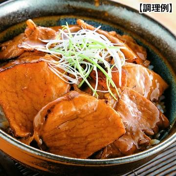 オリエンタルフーズ有限会社 十勝名物 豚丼の具(醤油味)12食セット