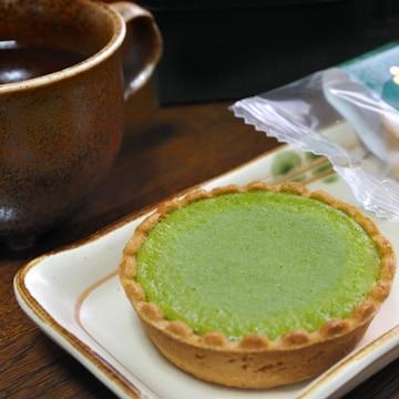 京銘茶・茶游堂 抹茶チーズケーキ5個入