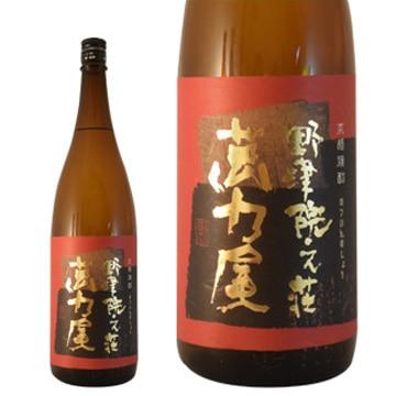 藤居酒造 [麦焼酎]『野津院之荘 萬力屋』 25度 1800ml