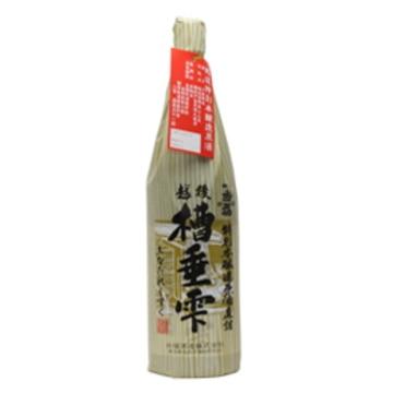 清酒 お福正宗 特別本醸造原酒 槽垂雫 1800ml