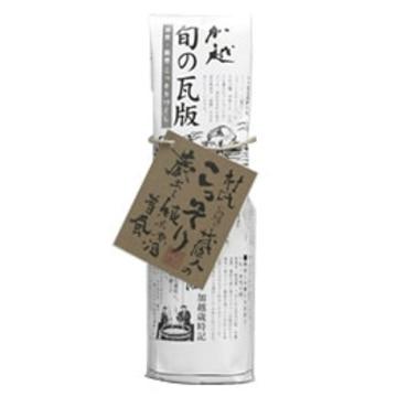 清酒 加越 こっそり 「純米原酒」 720ml