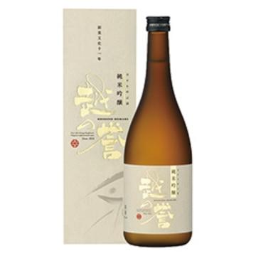 清酒 越の誉 純米吟醸 彩 720ml