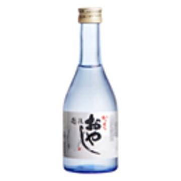 清酒 妙高山 本格辛口 生貯蔵酒 越後おやじ 300ml