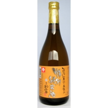 清酒 越乃柏露 特別純米酒 越淡麗仕込 720ml