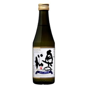 清酒 奥の松 純米大吟醸スパークリング 290ml