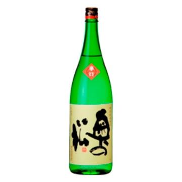 清酒 奥の松 特別純米 辛口 1800ml