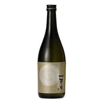 清酒 加越 加賀ノ月 山廃純吟「琥珀月」 箱無 720ml